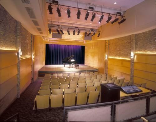 Skokie Theatre 3