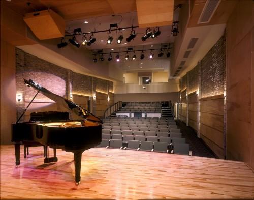 Skokie Theatre 4