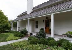 Barrington Hills Farm House