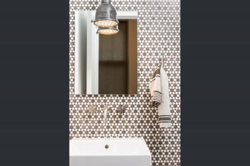 Ann Clark Architects: Bathroom
