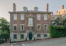 College Hill Historic Renovation
